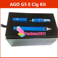 Hot Sale Ago G5 Dry Herb Vaporizer Pen Kit with Ago Vaporize...