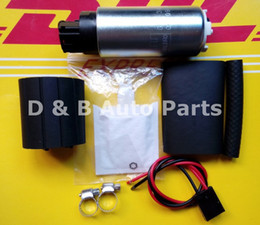 Walbro GSS342 255LPH High Performance Electric Fuel Pumps For FOrd Mazda Toyota etc.Have Logo On The Body