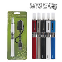 EGO- T MT3 eVod Starter Kit ego Blister kits Clearomizer Rech...