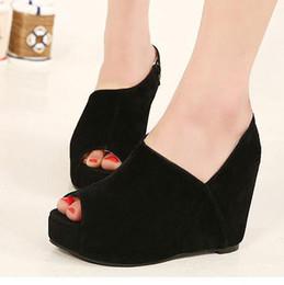 Sexy Comfortable Platform Shoes Online | Sexy Comfortable Platform ...