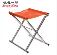 Wholesale High Quality Chair For Fishing Folding Multifunctional Fishing Tackle Folding Stool