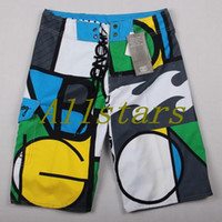 board shorts - Fashion surf board tops classic adult outdoor sport Beach Swim wear quick dry beach shorts D