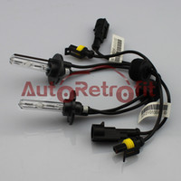 HID Bulb   35W H4 4300K, 6000K, 8000K HID Xenon Replacement Bulbs for Aftermarket G1 G3 G5 HID Bi-xenon Projector Lens Light