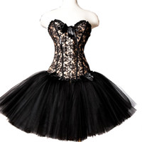 wholesale corset tutu dress  buy cheap corset tutu dress
