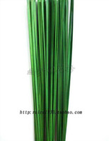 Wholesale 1 meters dry water candle water candle water wax rush straw ye pu