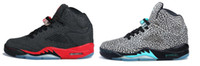 Wholesale Brand Mens Retro LAB5 Infrared Basketball Shoes Air Athletic Trainers