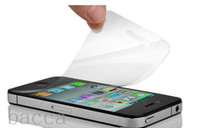Cheap Clear Screen Protector Protectors Guard Film For iphone5 iPhone 5 5S 5C iphone 6 4.7inch 4 4S Galaxy s5 S4 S3 NOTE 3 2 HTC ONE M7 P6 Z1