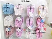 Wholesale Coqui anne princess candy women s edition shoes sandals hole shoes