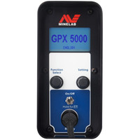 Wholesale Cheapest Underground Gold Detector Ground Search Gold finder Machine GPX5000 GPX