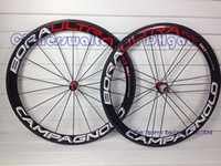 Wholesale Full carbon road bike wheels wheelset powerway G3 R36 straight pull hubs Clincher C sell colnago C50 C60 frame