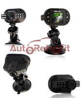 Wholesale Promotion Full HD P G sensor Car DVR Camera Camcorder Video Recorder Vehicle Cam C600 GB Class TF Card