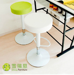 Wholesale Fashionable Beauty Salon Chair Stool for pub and bar use lift chair Various Color To Choose
