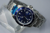 Men's auto hand - 2015 hot sell Automatic Men s Watch dive watch