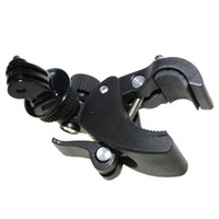Wholesale Bike Bicycle Motorcycle Handlebar Tripod Mount Holder For Digital Camera GoPro