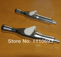 Wholesale Oral and dental chair aluminum alloy strength suction handle