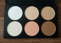Pressed Powder anti professional - NEW makeup professional color powder