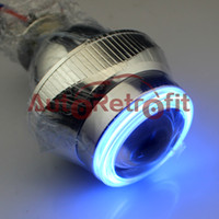 Best Ballasts+G3 2.8'' Blue CCFL Halo HID Bi-xenon Projector Lens,H4, H1 H7,H11,H13,9005 9006 Headlight Bi-xenon Projector Retrofit