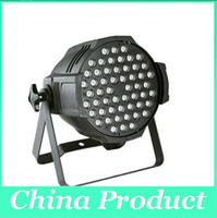 Wholesale 54 W LED Par Light led stage lighting RGB CE Approved RGBW W LED Par Light Stage Par Light Q102 UK US AU EU Plug