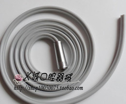 Wholesale 2pcs Chair dental chair high speed handpiece compound pipe belt screw fitting medical surgical products health care supplies