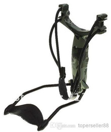 Wholesale Rugged Camouflage Slingshot Launcher
