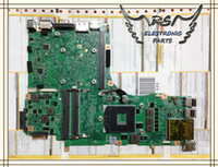 Wholesale for MSI GT60 Model mainboard MS F31 VER system motherboard Professional