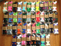 Cheap 120pcs=60pairs HUF SOCKS Marijuana leaf socks street corner DGK sock High quality Men's Women's sock Jamaica