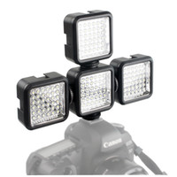 light - Compact LED Lights W Anti glare Photography SLR Cameras Video Light WS36 E2066A