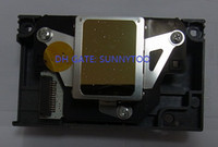 Wholesale hotselling NEW ARRIVAL code F180010 Brand New Epson R290 printhead R290 print head for Epson R290 T50 P60 PX650 printer