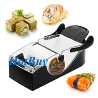 Cheap Sushi Molds Sushi Roller Best Plastic ECO Friendly maker cutter