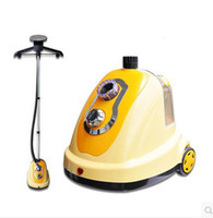 Wholesale Garment steamers handheld steam iron electric iron household ironing machine clothing