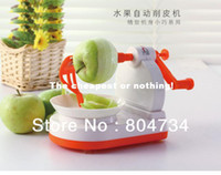 Wholesale Multifunction apple peeler Manual fruit peeler machine peeler