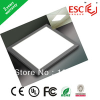 No 85-265V 5630 36W 48W 54 led 600x600 panel light, 600*600 led ceiling panel light warm white pure white cool white free shipping with fedex