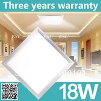 Wholesale 300 mm W flat square LED panel light LED SMD high lumens years warranty