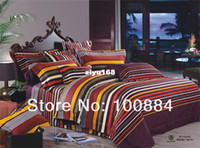 Wholesale please tell me the style HOT amp New Spring bunk bed TC Fashion bedding size Full Queen EMS