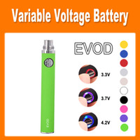 EGO Evod twist battery Electronic Cigarette ego c twist ego ...