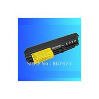 Wholesale SZYBOO New laptop battery for ibm thinkpad T61 T61p t61i R61 R61i T400 R400 cells can use hours