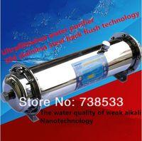 alkaline water machine - New Alkaline Water Machine Stainless Steel Water Purifier L Ultrafiltration Water Filters For Household