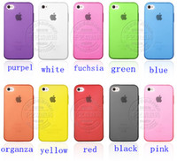Wholesale 2014 In Stock Cheap Colors Apple S Iphone Soft Cell Phone Sase