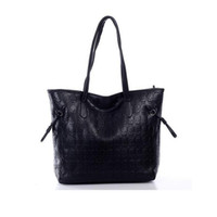 Shoulder Bags Women Plain 2013 fashion women designers skeleton skull handbags high quality shoulder bags for woman genuine PU leather organizer totes