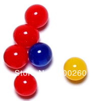 Wholesale New Pearl Shape Magic Crystal Soil Boll Water beads For Plant Flower