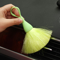 Cleaning Brush Keyboard  Dust Brush Desktop Keyboard Brushes Screen Multifunctional Mini Broom Computer Cleaners