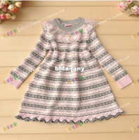 Cheap Girls Fall Dresses baby girls spring fall sweater