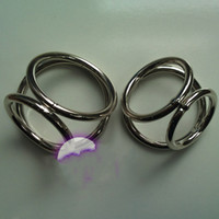 Cheap Steel penis ring Best   cock ring