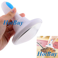 Wholesale Fat Magnet Soaks Up Grease Healthy Food Cooking Baster Turkey Skimmer Skim