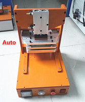 Wholesale Auto or manual can choose OCA Laminator machine for iPhone middle bezel bracket machine press frame same effect as original frame assembly