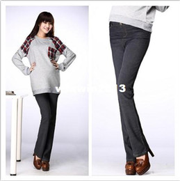 Bell Bottom Maternity Jeans Online | Bell Bottom Maternity Jeans ...