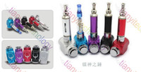 Electronic Cigarette Set Series Red E-pipe UAKE Hammer Mode E-cigarette Kit With GS12 Atomizer 18650 900mah Rechargeable Battery Fit Any 510 Threading Clearomizers