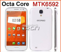 5.0 Android 2G 2014 Star Ulefone U9592 S4 5 Inch MTK6592 Octa Core Android 4.2 IPS 1280X720 2GB 16GB 8MP Dual Sim 3G GPS Cell Phone