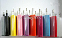2g plugs - USB Travel Wall Charger EU Plug for iPhone S G G GS G iPod Models USB Powered Device Multicolor