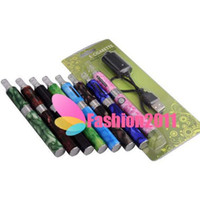 HOT Electronic Cigarette EVOD MT3 Blister Kit Multicolor Mar...